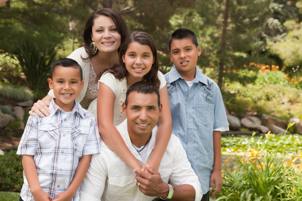 Families come in many shapes and sizes, but all strong families are built on certain core qualities, especially an adoptive family.